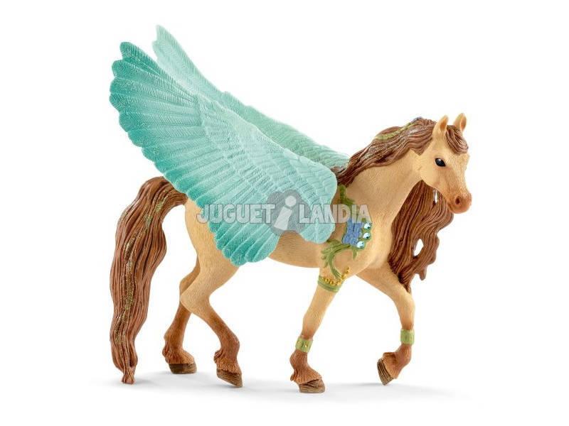 Unicornio Joya Semental Schleich 70574
