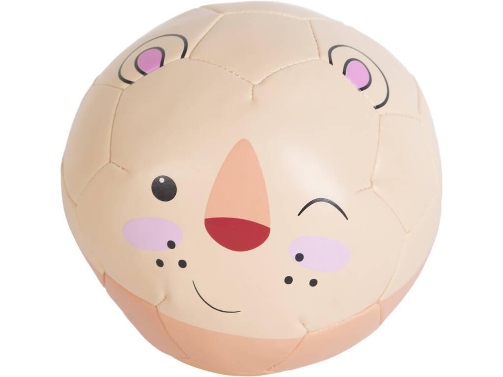 Balle Souple Lion 15 cm