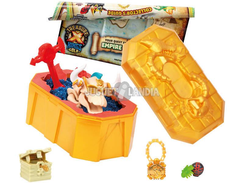 Treasure X Serie 3 Bestie Místiche Famosa 700015409