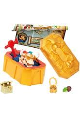Treasure X Serie 3 Bestas Místicas Famosa 700015409
