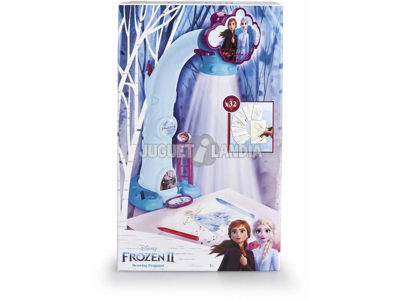 Projecteur Bras Frozen 2 Famosa 700015282