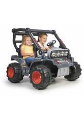 Voiture Feber Buggy 2 Places 12v. Famosa 800012472