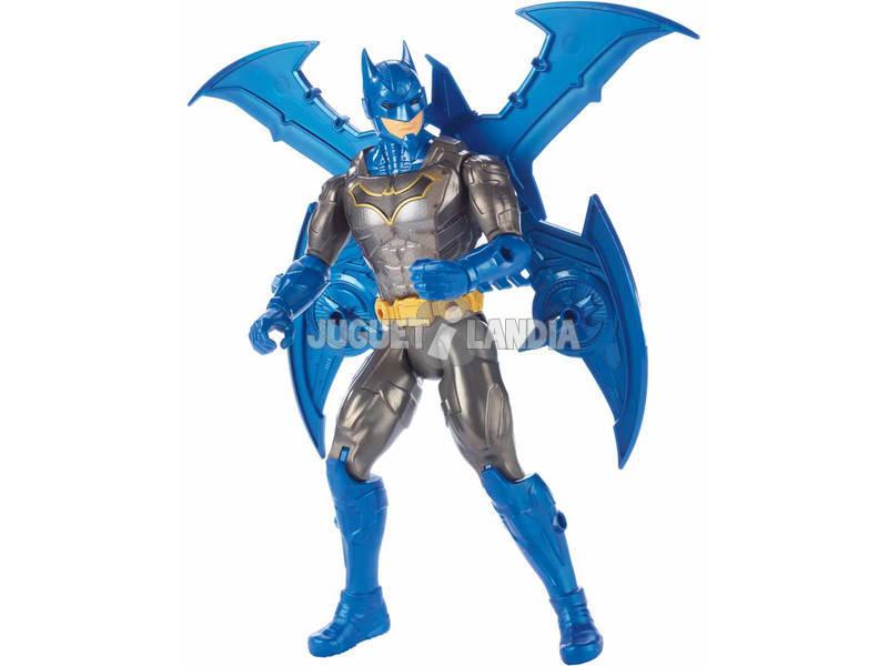 Batman Missions Batman Super Bataille Mattel GGV15