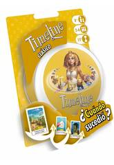 Timeline Blister Classique Asmodee TIMEBL03ES