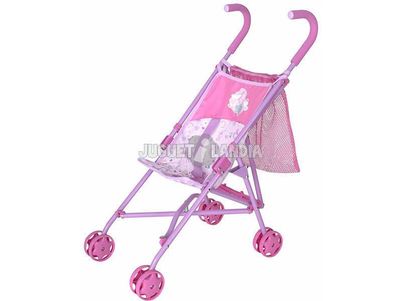 Passeggino Bambole con Borsa Baby Born HTI 1423574