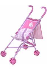 Cadeira Boneca com Bolsa Baby Born HTI 1423574