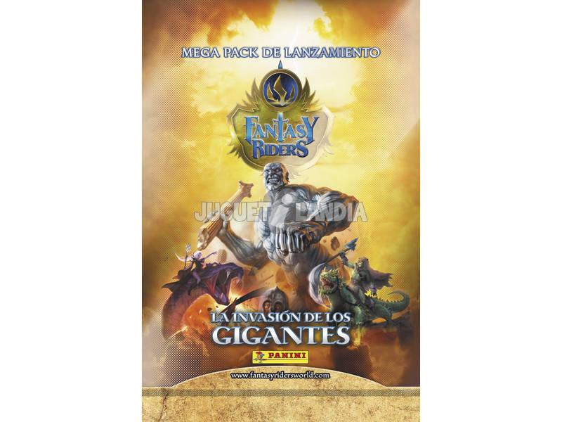Fantasy Riders 2 Megapack Panini 3818SPE2