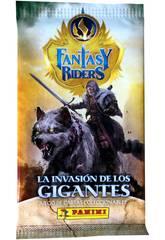 Fantasy Riders 2 Sobre Trading Cards Panini 3818B6BE
