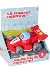 Auto da Corsa Frizione Infantile 16 cm. Luci e Suoni