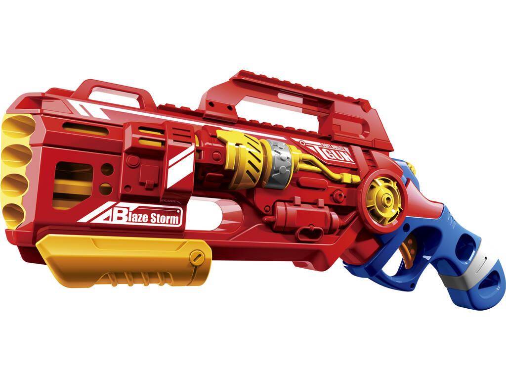 Lancia Freccette Bunder 47 cm. con 20 Freccette 7 cm.