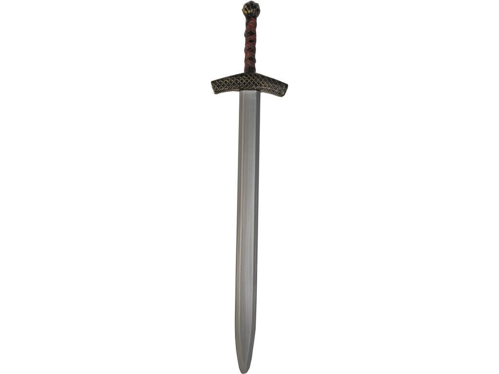 Espada Caballero 86 cm.