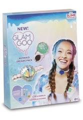 Glam Goo Make Slime Fashionable Pack Giochi Preziosi GAM05000