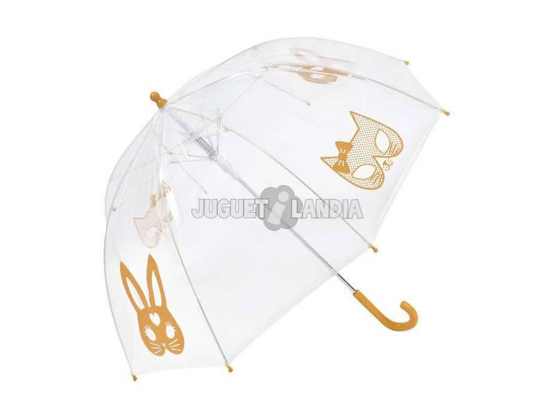 Parapluie Pour Enfants Automatique Pare-vent 54/8 rayons Clima 60183