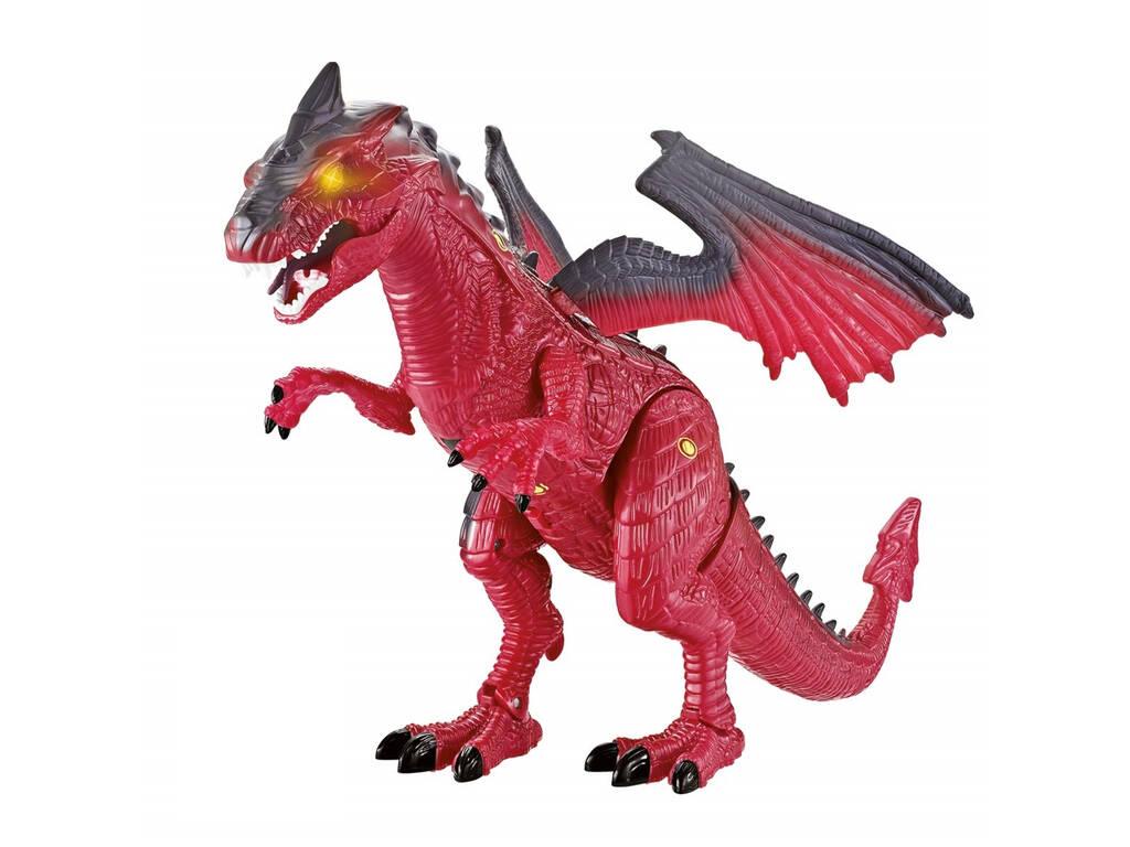 Dragon Tactile World Brands XT380857
