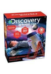 Proyector Espacial Discovery 2 En 1 World Brands 6000076
