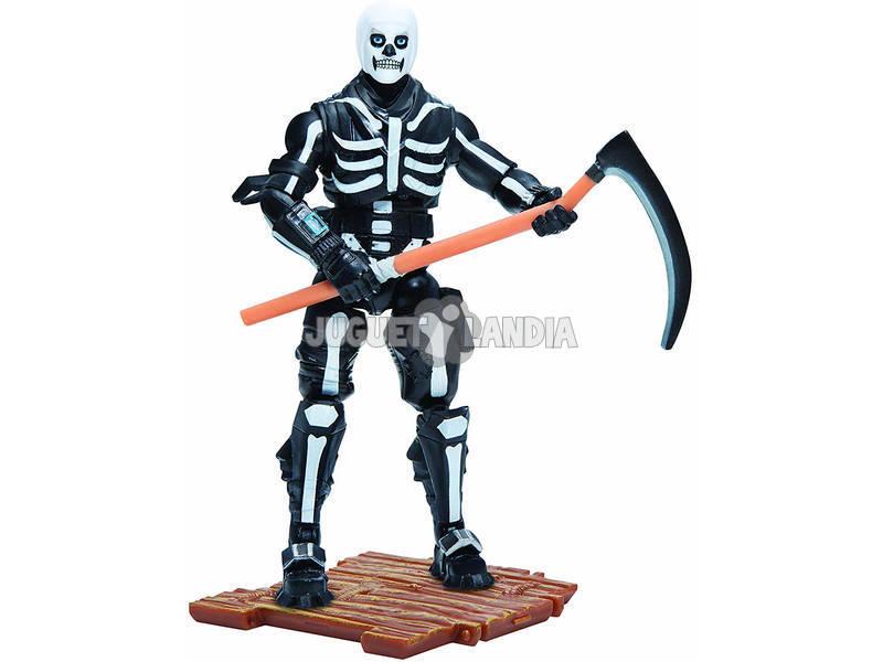 Fortnite Figura Solo Core S2 Skull Trooper Toy Partner FNT0073