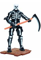 Fortnite Figura Solo Core S2 Skull Trooper Toy Partner FNT0073