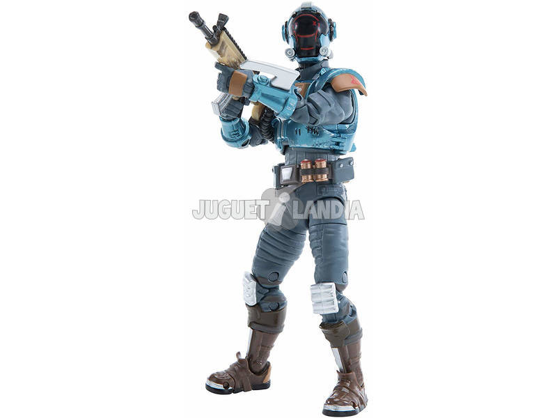Fortnite Figurine Hero The Visitor Toy Partner FNT0066