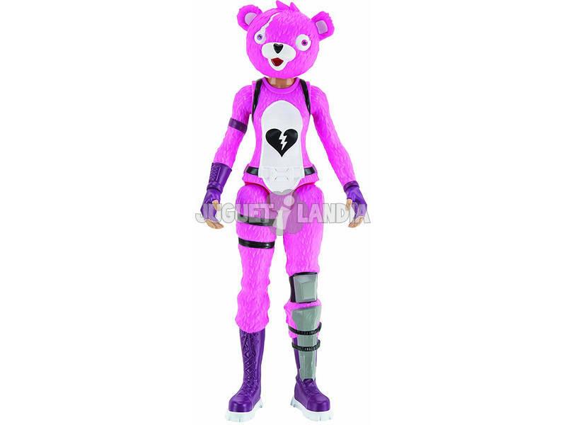 Fortnite Figurine Epic Cuddle Team Leader Toy Partner FNT0081