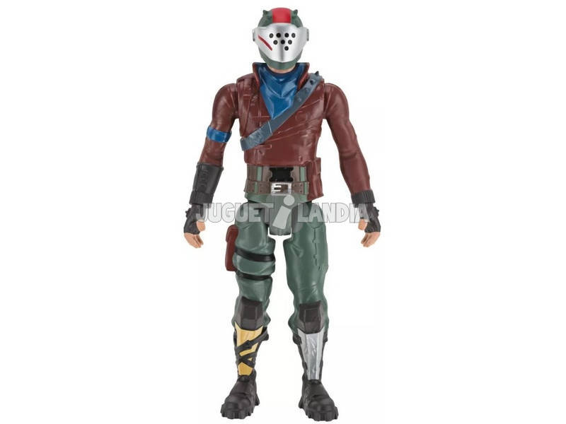 Fortnite Figura Epic Rust Lord Toy Partner FNT0083