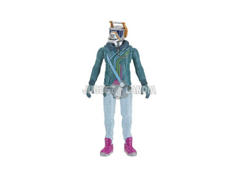 Fortnite Figura Epic Dj Llama Toy Partner FNT0085