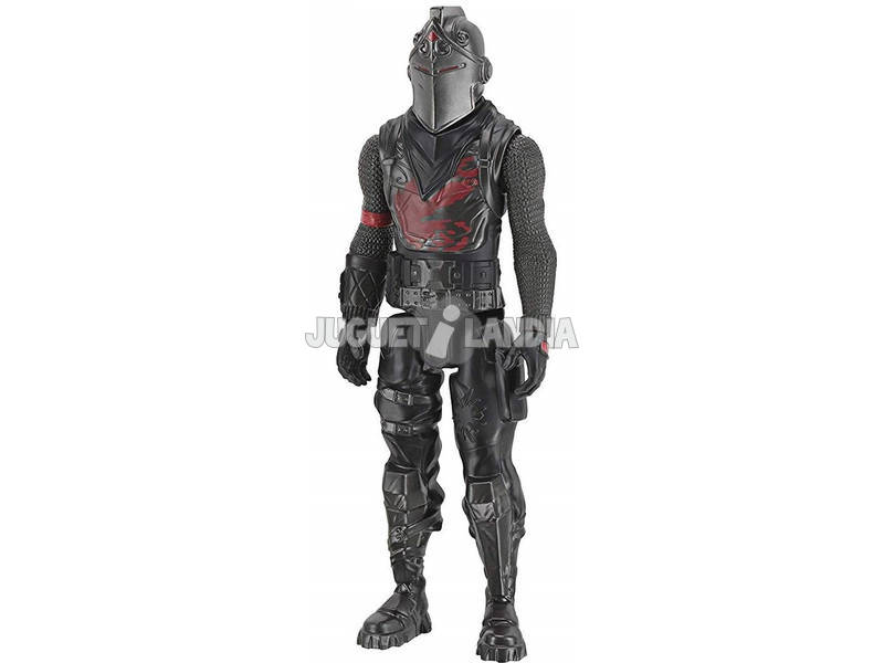 Fortnite Figurine Epic Black Knight Toy Partner FNT0111