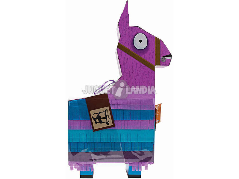 Fortnite Pack Jumbo Llama Piñata Toy Partner FNT0199