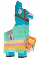 Fortnite Pack Llama Piñata Dark Voyager Toy Partner FNT0095