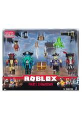Roblox Mix & Max Set Toy Partner 10870