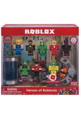 Roblox Heróis Of Robloxia Toy Partner ROB0180
