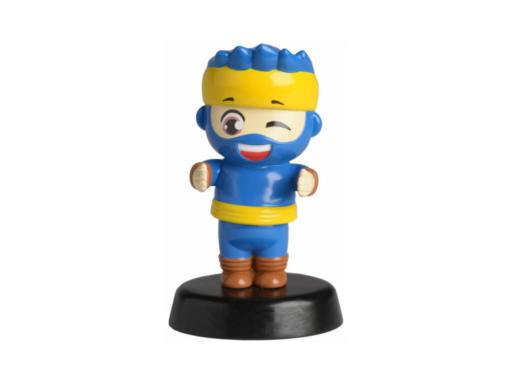 Ninja Figurine Danseuse Toy Partner 29018