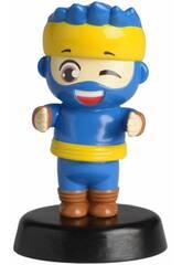 Ninja Figur Tänzer Toy Partner 29018