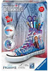 Frozen 2 Sneaker Porta-lápis Ravensburger 12121