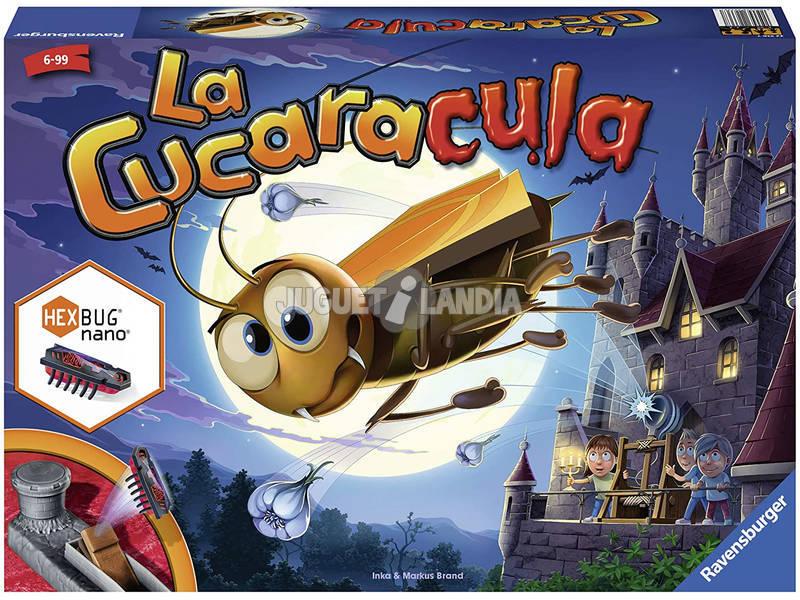 La Cucaracula Ravensburger 22336