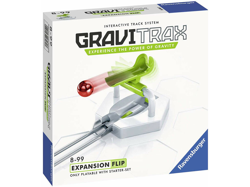 Gravitrax Flip Ravensburger 26060