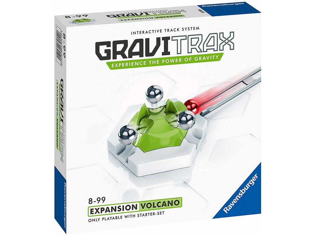 Gravitrax Volcan Ravensburger 26059