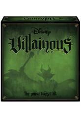 Spiel Disney Villainous Ravensburger 26276