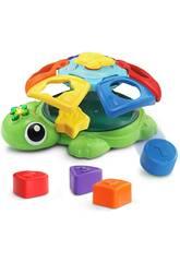 Tortuga Giros y Sorpresas Cefa Toys 720