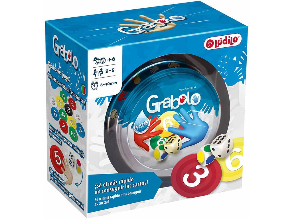 Juego Grabolo Lúdilo 80458