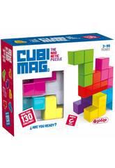 Spiel Cubimag von Lúdilo 80821