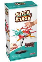 Jeu Stick Stack Lúdilo 80807