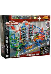 Majorette Garage Supercity 7 Étages Simba 2059989