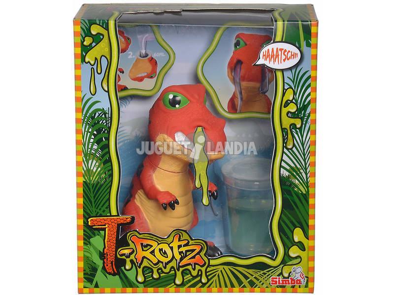 Dinosauro Muco T-Rotz Simba 4344427