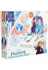 Frozen II Fábrica de Brazaletes de Agua Valuvic DFR2-4801