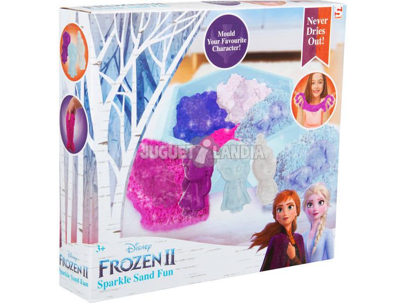 Frozen II Sable Magique Valuvic DFR2-7091
