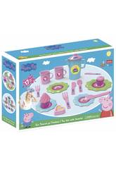 Peppa Pig Kleines Teeset Valuvic B-8105