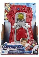 Avengers Gant Electronique Hasbro E9508