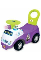 Toy Story 4 Correpasillos Actividades con Luz, Sonido y Música Kiddieland 51946