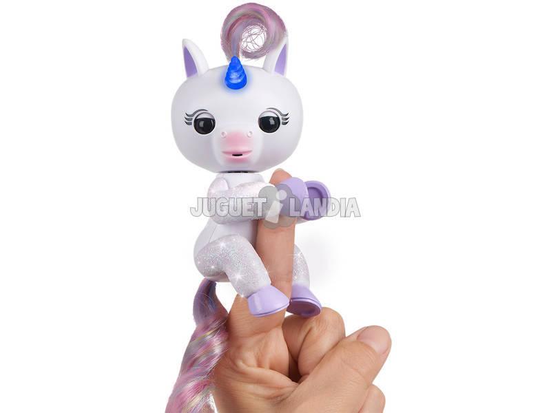 Fingerlings Light Up Unicorn WowWee 3728