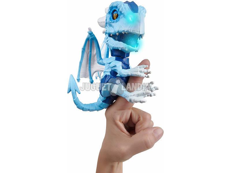 Fingerlings Untamed Dragons Freezer WowWee 3863